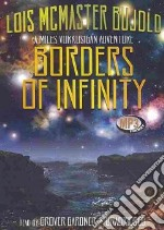Borders of Infinity (CD Audiobook) libro in lingua di Bujold Lois McMaster, Gardner Grover (NRT)