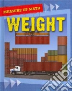 Weight libro in lingua di Woodford Chris