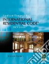 Significant Changes to the International Residential Code 2009
