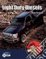 Modern Diesel Technology libro in lingua di Bennett Sean