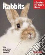 Rabbits libro in lingua di Vanderlip Sharon