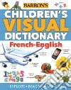 Barron's Children's Visual Dictionary French-english