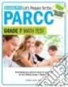 Barron's Let's Prepare for the PARCC Grade 7 Math Test