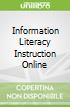 Information Literacy Instruction Online