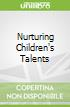 Nurturing Children's Talents