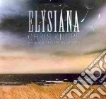 Elysiana (CD Audiobook) libro in lingua di Knopf Chris, Meskimen Jim (NRT)