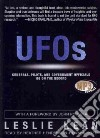 Ufos (CD Audiobook)