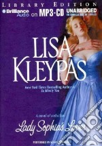 Lady Sophia's Lover (CD Audiobook) libro in lingua di Kleypas Lisa, Duerden Susan (NRT)