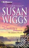 The Summer Hideaway (CD Audiobook)