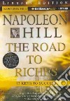 The Road to Riches (CD Audiobook)