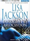 Innocent by Association (CD Audiobook)