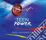 The Secret to Teen Power (CD Audiobook) libro in lingua di Harrington Paul