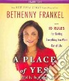 A Place of Yes (CD Audiobook)