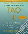 Tao II (CD Audiobook)