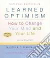 Learned Optimism (CD Audiobook)