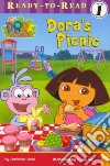 Dora Nick Ready-to-Read Value Pack #1