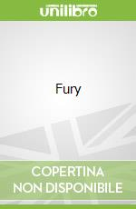 Fury libro in lingua di L J Smith