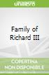 Family of Richard III