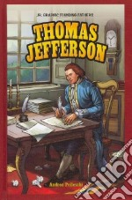 Thomas Jefferson libro in lingua di Pelleschi Andrea