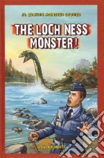 The Loch Ness Monster! libro in lingua di Roberts Steven