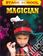 Magician libro in lingua di Regan Lisa