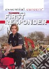 Careers As a First Responder