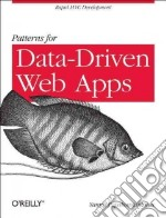 Patterns for Data-Driven Web Apps libro in lingua di Papakonstantinou Yannis