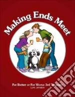 Making Ends Meet libro in lingua di Johnston Lynn