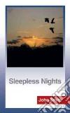 Sleepless Nights libro str