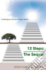 12 Steps libro in lingua di Coughlin Wendy Ellen Phd