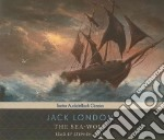 The Sea-wolf libro in lingua di London Jack, Hoye Stephen (NRT)