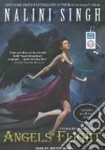 Angels' Flight libro in lingua di Singh Nalini, Eyre Justine (NRT)