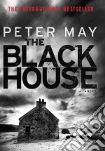 The Blackhouse libro in lingua di May Peter