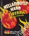Hellaciously Hard Fireball Crosswords