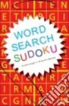 Word Search Sudoku