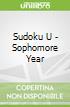 Sudoku U - Sophomore Year