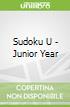 Sudoku U - Junior Year