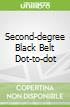 Second-degree Black Belt Dot-to-dot