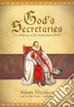 God's Secretaries (CD Audiobook) libro in lingua di Nicolson Adam, Chafer Clive (NRT)