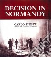 Decision in Normandy (CD Audiobook)