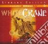White Crane (CD Audiobook)