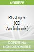 Kissinger (CD Audiobook)