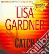 Catch Me (CD Audiobook)