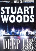 Deep Lie (CD Audiobook) libro in lingua di Woods Stuart, Daniels James (NRT)