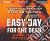Easy Day for the Dead (CD Audiobook)