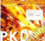 Counter-Clock World (CD Audiobook) libro in lingua di Dick Philip K., Lawlor Patrick (NRT)