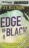 Edge of Black (CD Audiobook)