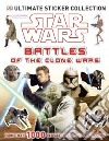 Star Wars: Battles of the Clone Wars