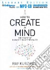 How to Create a Mind (CD Audiobook)