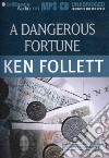 A Dangerous Fortune (CD Audiobook)